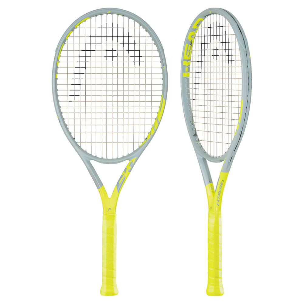 Graphene 360 + Extreme S Tennis Racquet