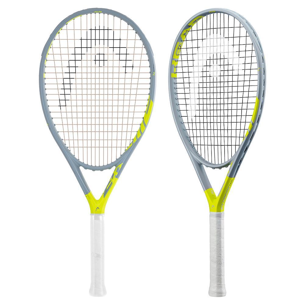 Graphene 360 + Extreme Pwr Tennis Racquet