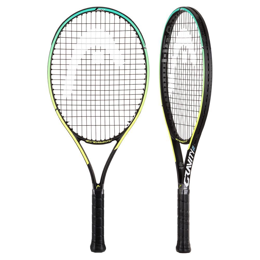 2021 Gravity Junior 25 Tennis Racquet