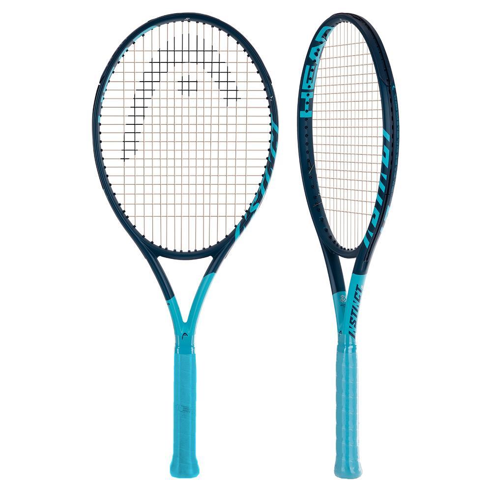 Graphene 360 + Instinct S Tennis Racquet
