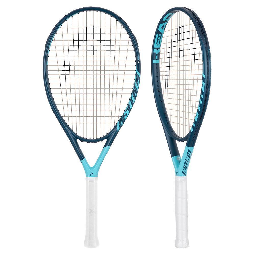 Graphene 360 + Instinct Pwr Tennis Racquet