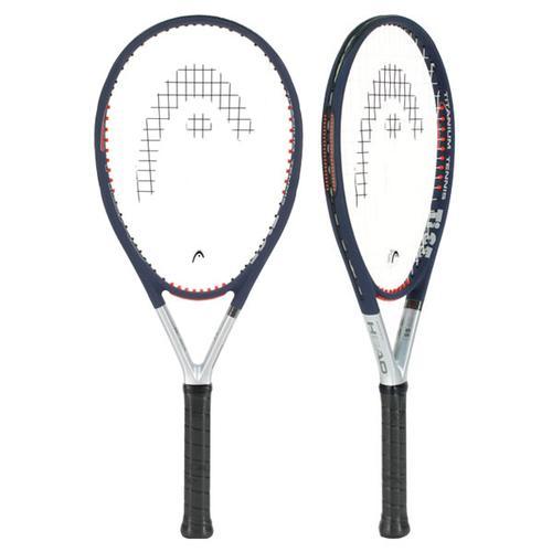 Ti.S5 Cz Prestrung Tennis Racquets