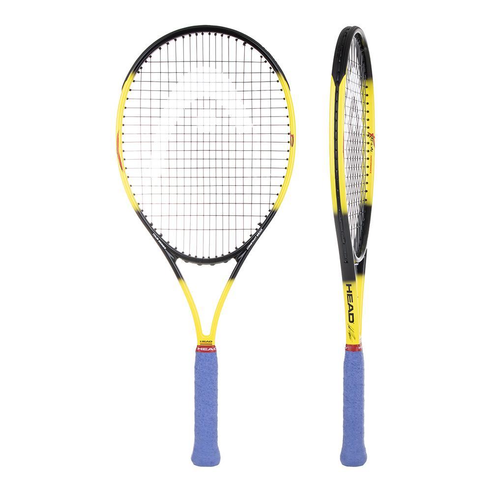 HEAD HEAD Radical Os Limited Prestrung Tennis Racquet. Zoom 2086b4ffe5