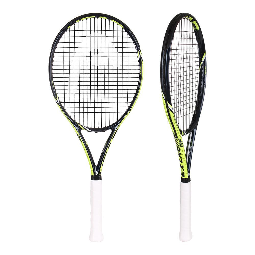 Graphene Extreme Mp Prestrung Tennis Racquet