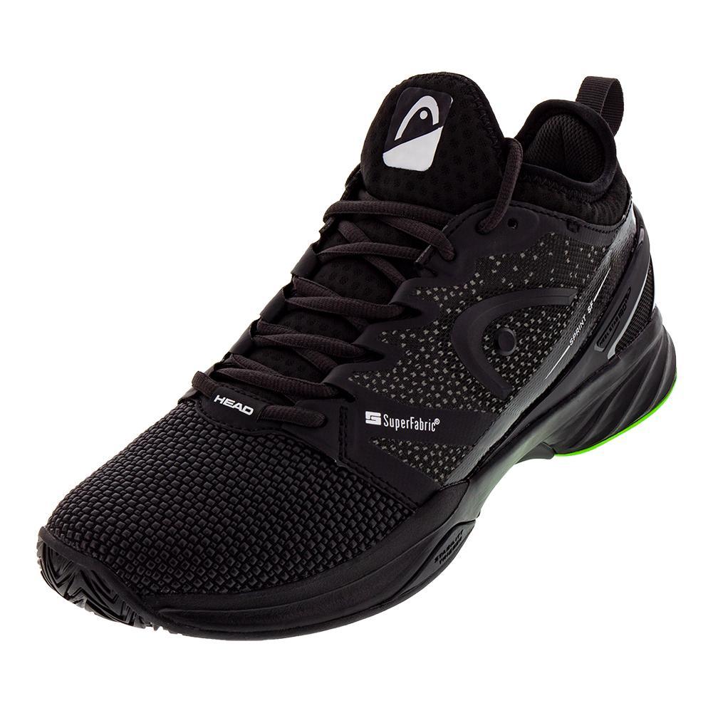 Men's Sprint Sf Tennis Shoes Black