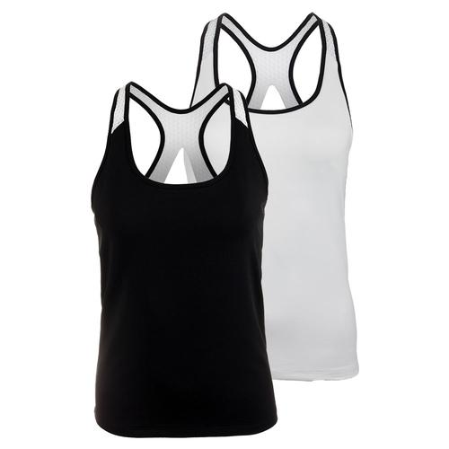 Women's Elite Wicking Tank