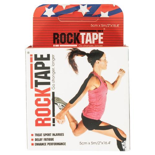 Rocktape 2 Inch Kinesiology Tape
