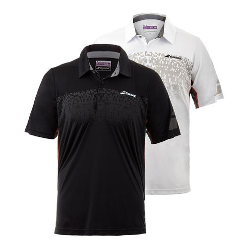 Men's Perf Tennis Polo