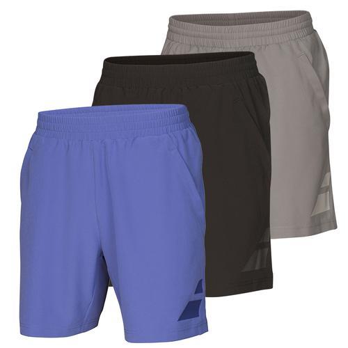 Men's Perf Tennis Short