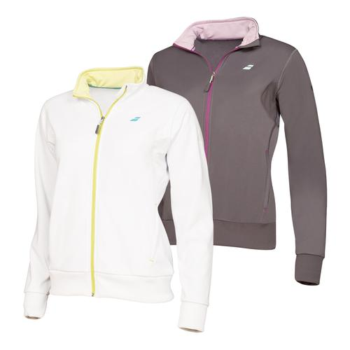 Women's Performance Tennis Jacket