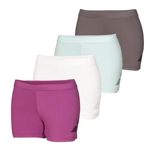 Women's Performance Tennis Shorty