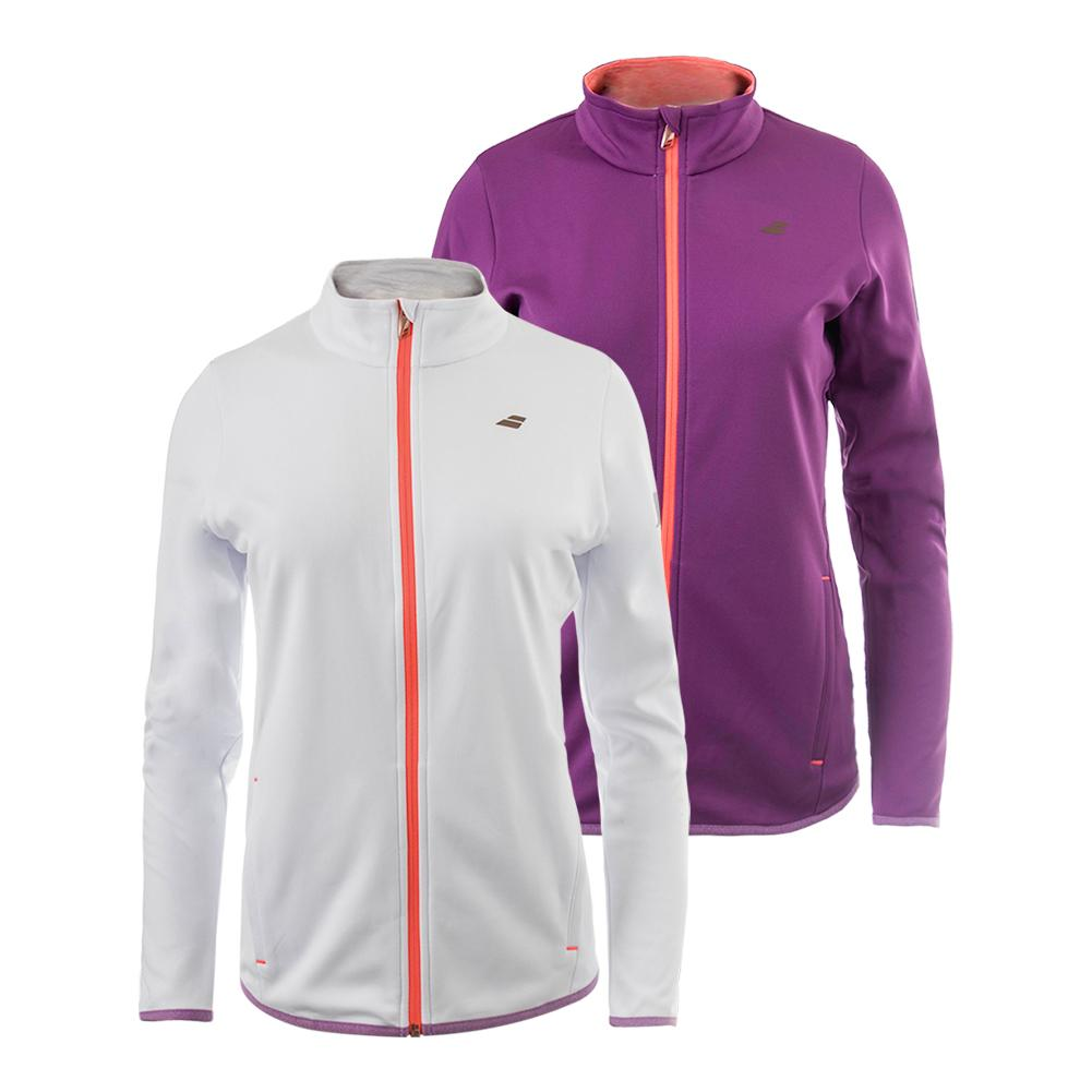 Women's Performance Tennis Jacket