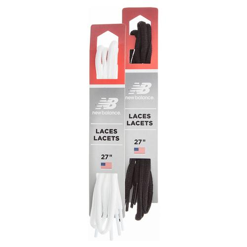 New Balance Kids Athletic Oval Laces 27 Inch 5
