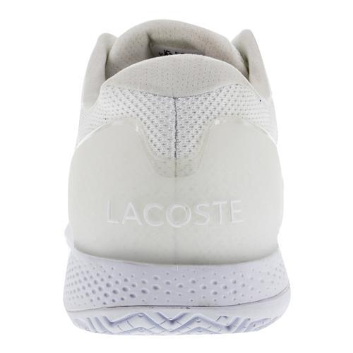 c991086ecd82 Lacoste Women s LT Pro 117 Tennis Shoes White