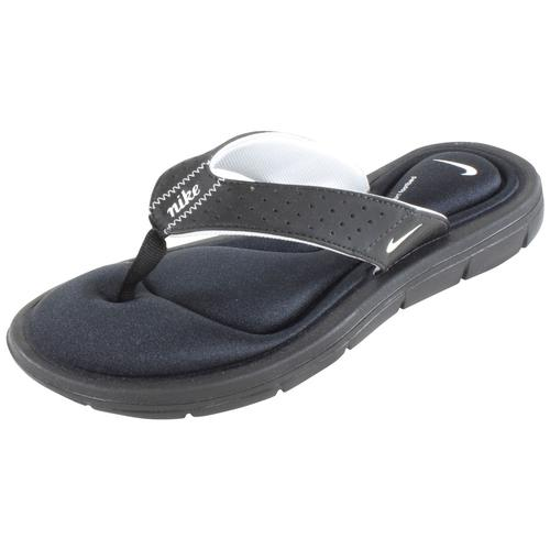 efe82c99421b Women s Nike Comfort Thong Black. Zoom. Hover to zoom click to enlarge