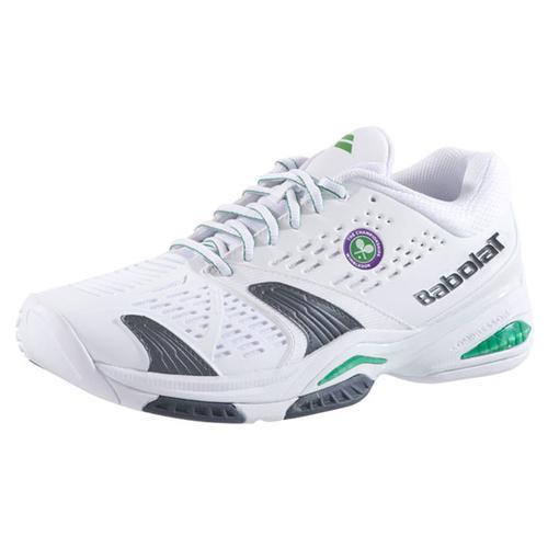 tennis express babolat s sfx wimbledon tennis shoes