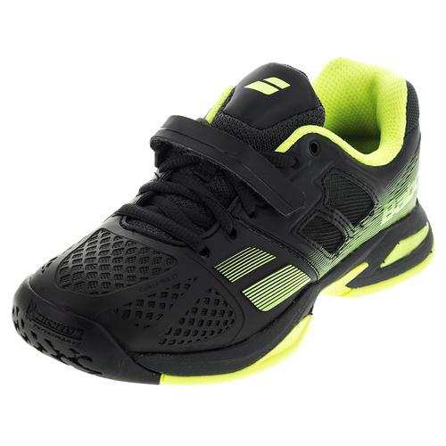 Juniors ` Propulse Tennis Shoes Aero