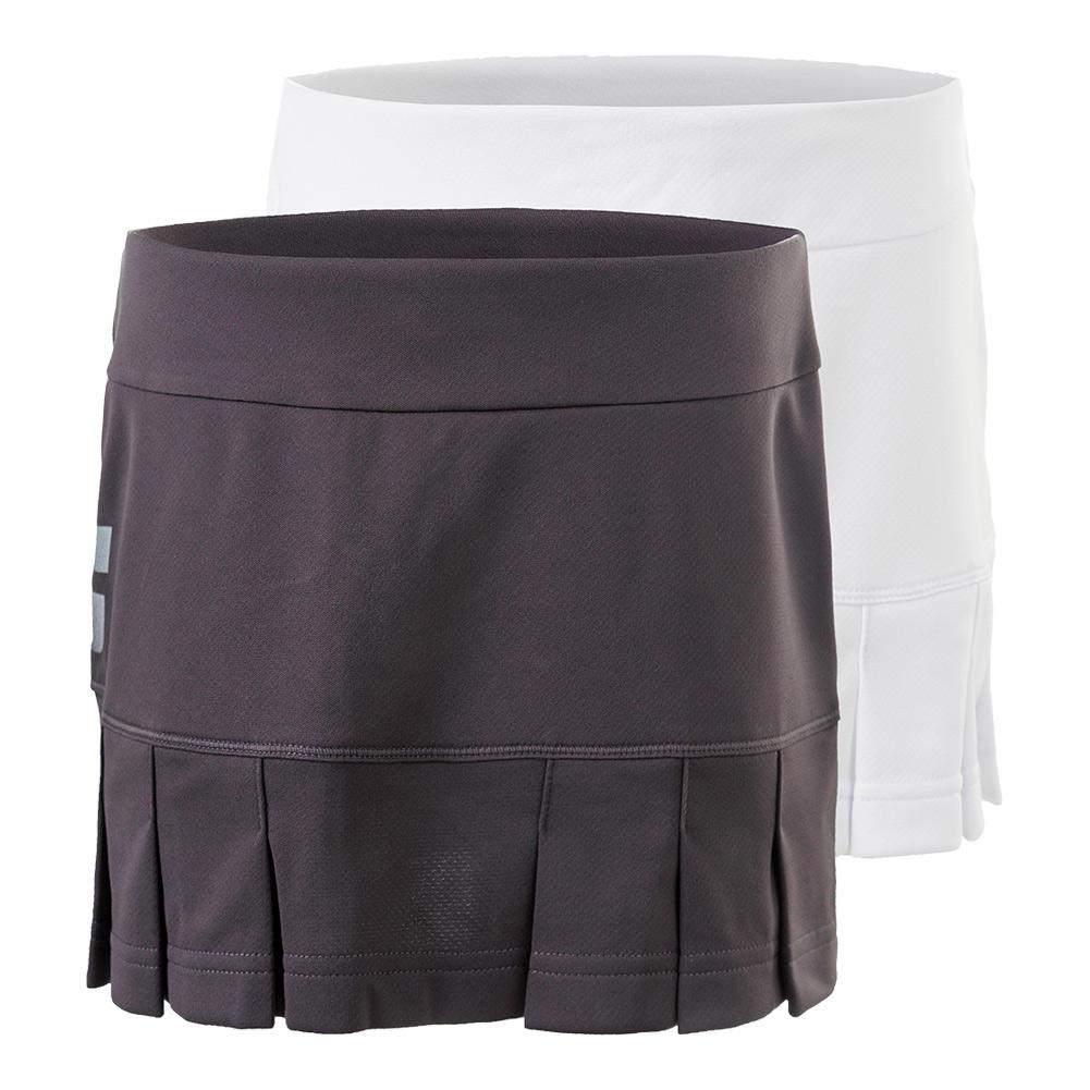 Girls ` Core Tennis Skirt