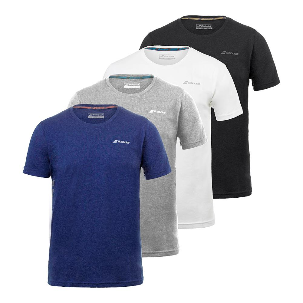 Men's Core Tennis Tee