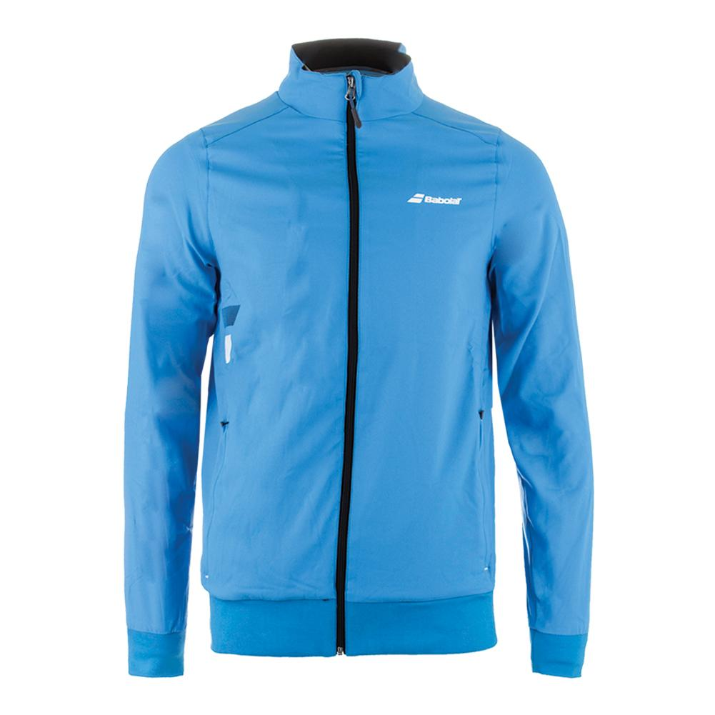 Men's Core Club Tennis Jacket