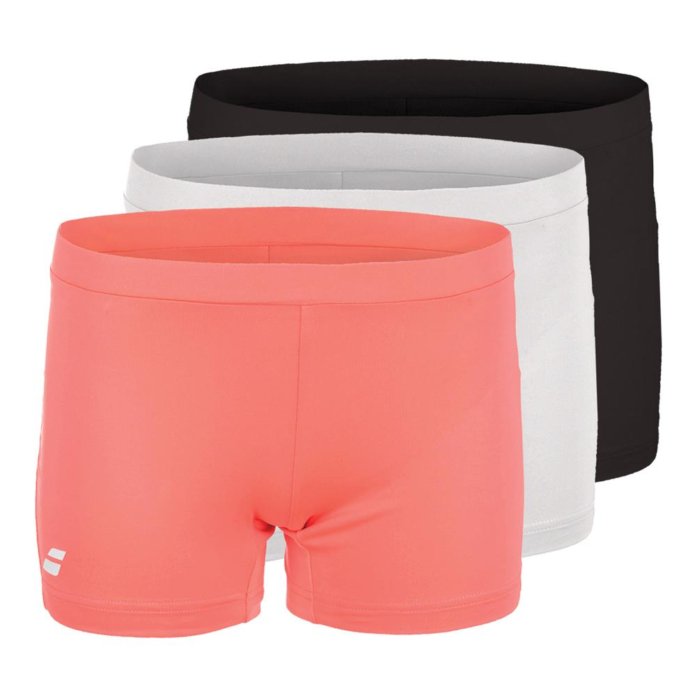 Women's Core Tennis Shorty