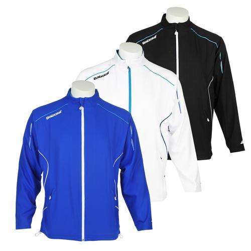 Men's Core Tennis Jacket