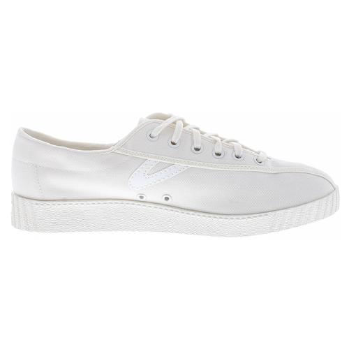 Tennis Express Tretorn Men S Nylite Plus Canvas White