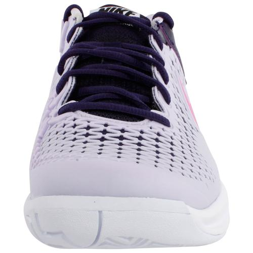 promo code 2aa9f 4aace NIKE Women`s Air Max Cage Tennis Shoes Purple   554874-565H13 ...