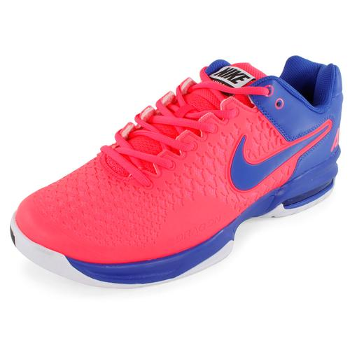 ... white mens shoe Nike Air Max Cage Mens Tennis Shoe ... description  customer reviews tennis express reviews weights product specs. description.  the ...