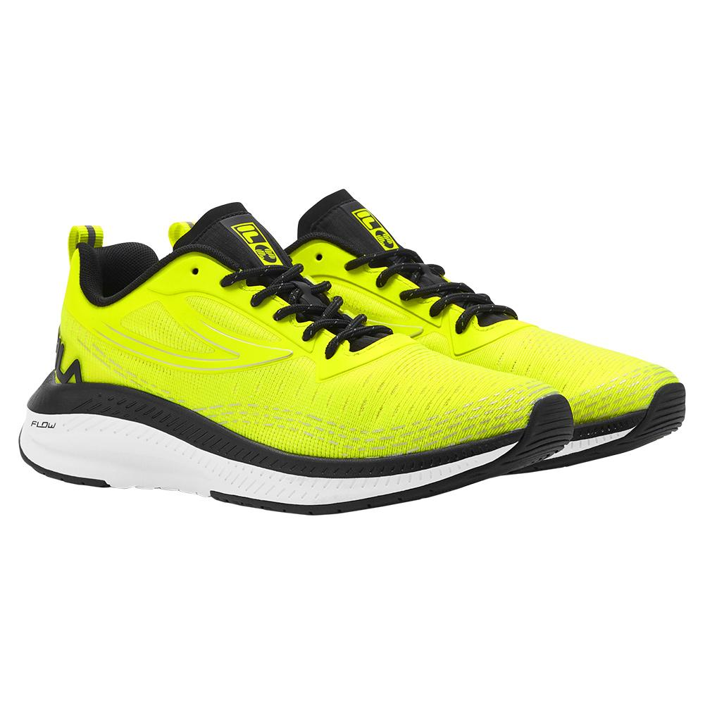 Women's Rgz 2.0 Tennis Shoes Safety Yellow And Black