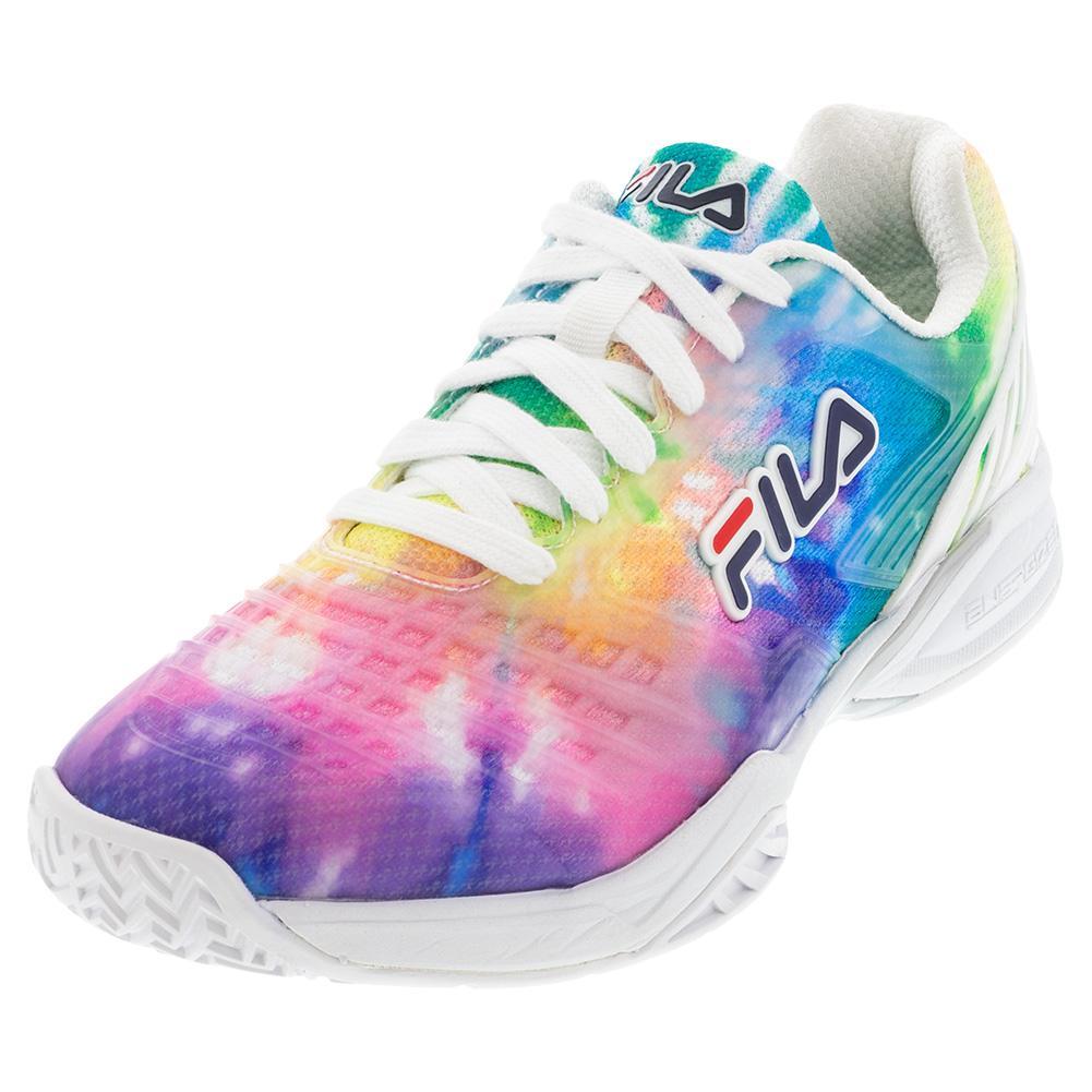 Women's Axilus 2 Energized Tennis Shoes Tie Dye