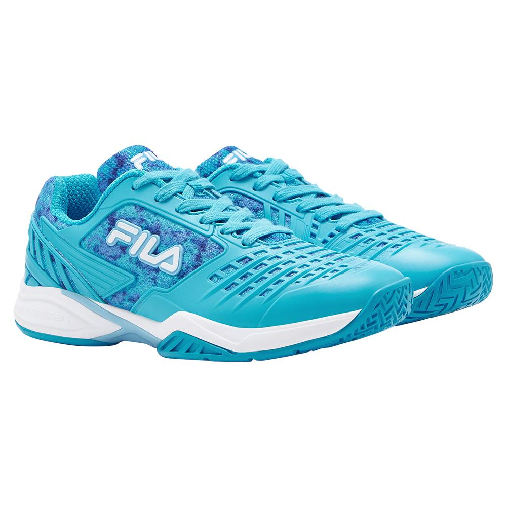 Women's Axilus 2.5 Energized Tennis Shoes Atomic And Air Blue
