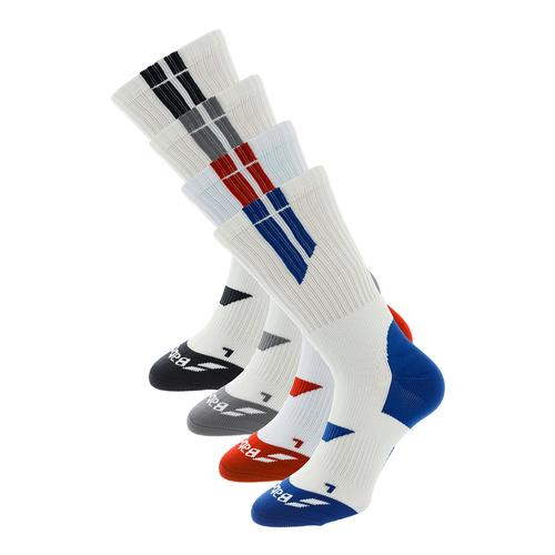 Team Big Logo Tennis Socks