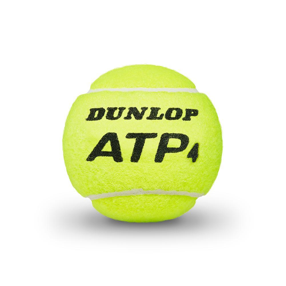 bd4343f28ced45 Dunlop ATP Extra Duty Tennis Ball Can | Dunlop ATP Ball | Tennis Express