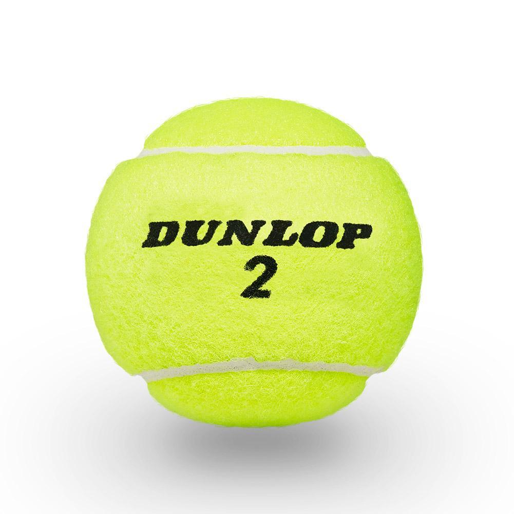 Head Team 4 x 4 Bälle Tennisbälle Tennis Balls