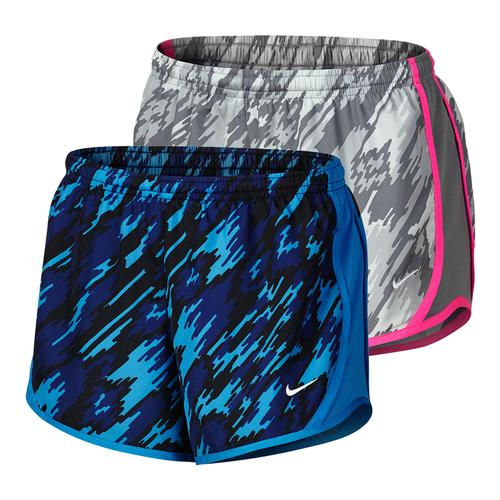 Girls ` Dry Tempo Running Short