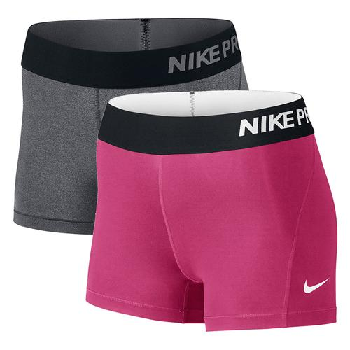 Women's Pro Cool 3 Inch Short