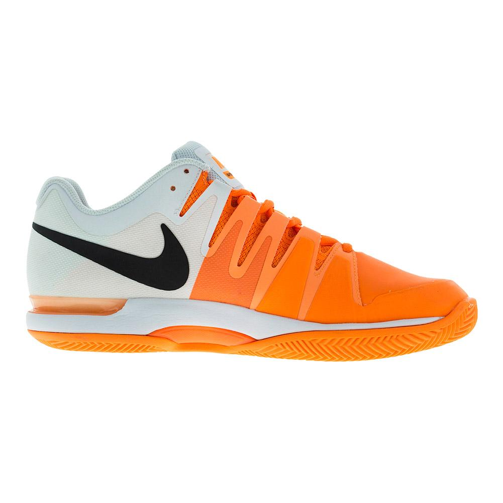 nike s zoom vapor 9 5 tour clay court tennis shoes in