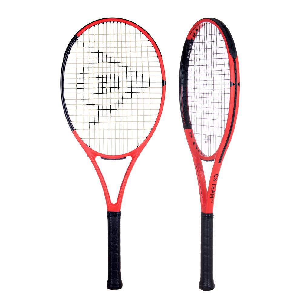 Cx Team 265 Tennis Racquet