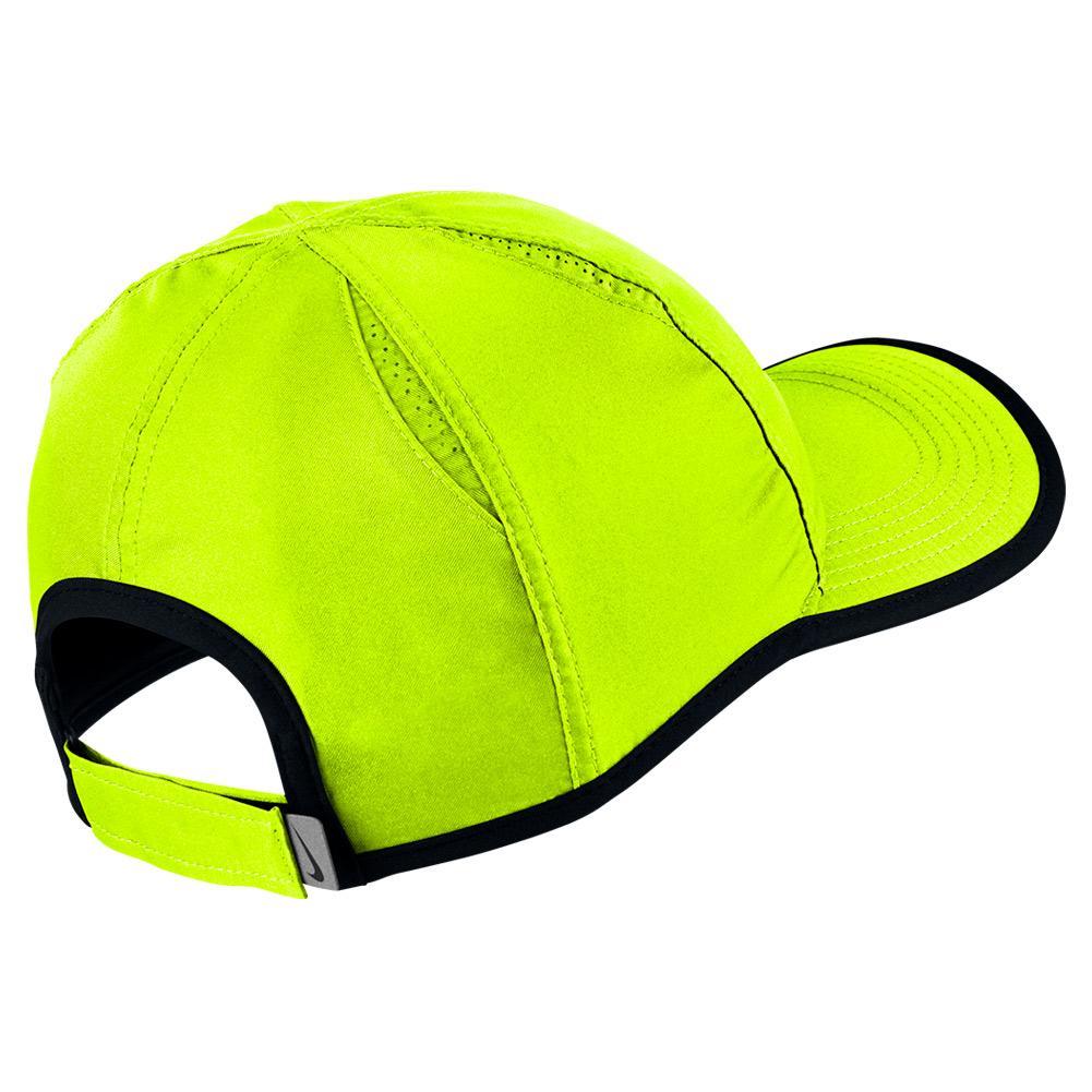 4f1442db9 Nike Court AeroBill Featherlight Tennis Cap | Tennis Express