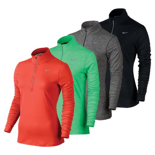Women's Element Half Zip Top