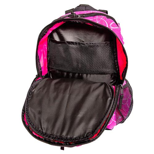 Pink Maroon Backpack - Top Reviewed Backpacks