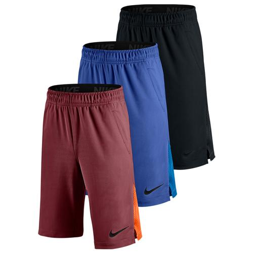 Boys ` Hyperspeed Knit Training Short