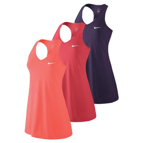 Women's Pure Tennis Dress