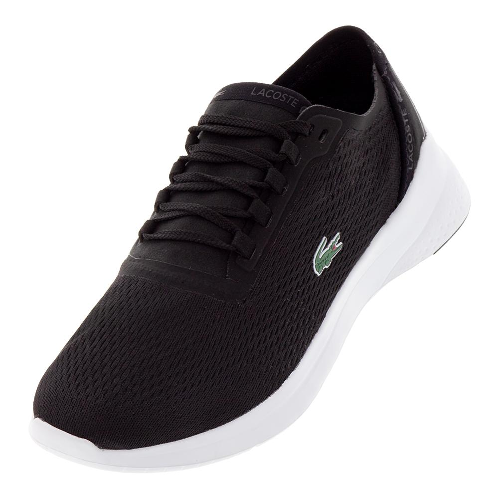 Men's Lt Fit 119 Shoes Black And White