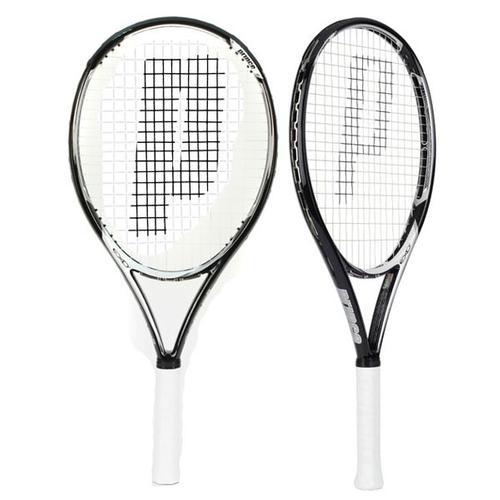 Exo3 Silver 115 Tennis Racquet