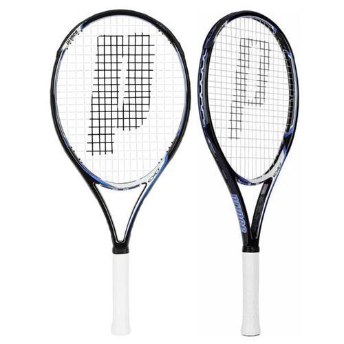Exo3 Blue 110 Tennis Racquet