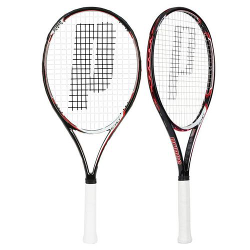 Exo3 Red 105 Tennis Racquet
