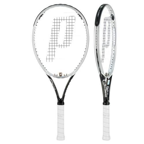 Ozone Hybrid Spectrum Os Prestrung Tennis Racquet