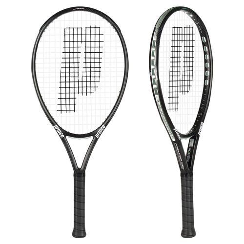 Textreme Premier 120 Silver Tennis Racquet